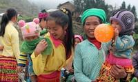 Viet Nam memberikan sumbangan aktif pada nilai umat manusia tentang HAM