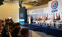 Viet Nam menghadiri konferensi internasional partai-partai politik di Asia