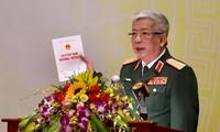 Buku Putih Pertahanan Viet Nam-2019: Viet Nam memprioritaskan usaha menjaga lingkungan yang damai, stabil dan aman