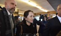 Jaksa Kanada membela ekstradisi dari AS terhadap pemimpin Huawei