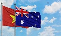 Pimpinan senior Viet Nam mengirimkan tilgram ucapan selamat sehubungan dengan peringatan ulang tahun ke-232 Hari Nasional Australia