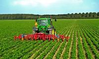 Banyak ranah untuk mengembangkan pertanian Viet Nam pada tahun 2020