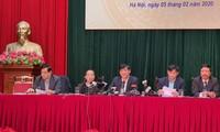 Kementerian Kesehatan Viet Nam percaya akan berhasil mencegah wabah penyakit