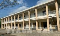 Rumah sakit lapangan di Kota Ho Chi Minh akan resmi beraktivitas pada Senin (10 Februari)