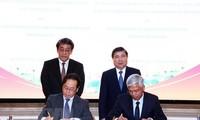 Jepang membantu Kota Ho Chi Minh mengembangkan infrastruktur perkotaan