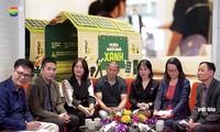 Mendorong kerjasama dalam Program jutaan rumah hijau