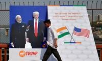 AS dan India mengarah ke hubungan yang lebih erat