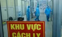 Daerah-daerah di Viet Nam memperkuat pencegahan dan penanggulangan wabah Covid-19