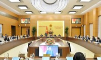 Persidangan ke-43 Komite Tetap MN Viet Nam akan dibuka pada tanggal 23 Maret