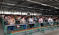 Tidak membiarkan wabah Covid-19 menular di kalangan buruh dan pekerja