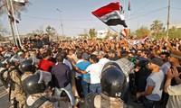 Irak memperhebat upaya membentuk pemerintah