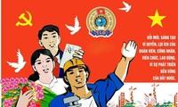 Buruh dan pekerja Viet Nam mengubah pola pikir dan proaktif beradaptasi untuk melakukan integrasi secara efektif