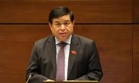 Menjamin secara maksimal kepentingan Viet Nam ketika melaksanakan Perjanjian EVIPA