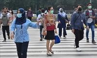 Wabah Covid-19: Indonesia membatalkan penyambutan Hari Raya Idul Fitri