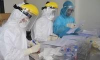Viet Nam: Bertambah lagi satu kasus infeksi wabah Covid-19. 44 hari tidak ada kasus infeksi di masyarakat