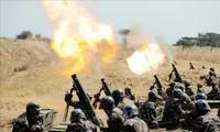 Republik Korea mengimbau kepada RDRK supaya menghindari eskalasi ketegangan