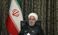 Iran mengeluarkan syarat perundingan dengan AS