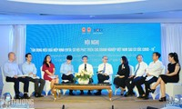 Giat menyempurnakan mekanisme dan kebijakan untuk memanfaatkan peluang dari EVFTA