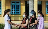 Viet Nam tidak mencatat kasus terinfeksi wabah Covid-19 di masyarakat selama 80 hari