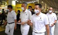 Pemilihan di Singapura