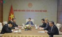 Viet Nam dan Selandia Baru menggelarkan berbagai mekanisme kerjasama dan konektivitas ekonomi regional
