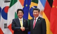 Jepang dan Tiongkok sepakat mengadakan kembali perundingan tentang keamanan pelayaran