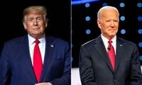 Pemilihan 2020 di AS: Pandemi Covid-19 membuat perlombaan menjadi sangat dramatis