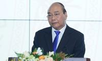 PM Nguyen Xuan Phuc: Membangun dan mengembangkan Pemerintah Digital merupakan keniscayaan