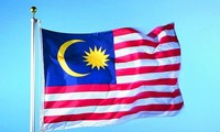 Menyambut Hari Nasional Malaysia