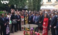 Memperingatan ulang tahun ke-75 Hari Nasional Viet Nam di beberapa negara