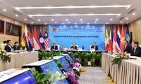 AIPA akan berupaya keras  mendorong perdamaian, keamanan, ketertiban struktur kawasan