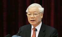 Kongres Nasional ke-13 Partai Komunis Viet Nam merupakan kesempatan untuk membangun dan memperkokoh persatuan besar di dalam Partai Komunis