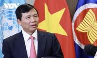 Viet Nam merupakan satu mitra kuat dari PBB