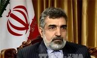 """Iran menyatakan semua sanksi AS """"tidak berarti"""""""