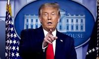 AS tidak mendapat dukungan setelah perintah mengenakan kembali sanksi terhadap Iran