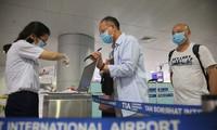 Sekitar 20.000 pekerja asing ingin kembali ke Viet Nam