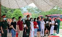 """Koran Hong Kong (Tiongkok) """"Asia Times"""" menghargai pencatatan warga terhadap peranan memimpin dari PKV"""