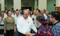 PM Nguyen Xuan Phuc: 2025, Kota Hai Phong harus memainkan peranan penting di Asia Tenggara