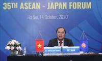 Forum ASEAN-Jepang ke-35
