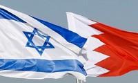 Israel menyatakan resmi menggalang hubungan diplomatik dengan Bahrain