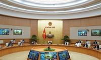 PM Nguyen Xuan Phuc: Tidak subyektif, melaksanakan dengan serius semua langkah pencegahan dan penanggulangan wabah Covid-19
