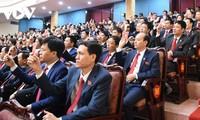 Pekerjaan personalia turut menyukseskan Kongres Nasional Partai Komunis Viet Nam