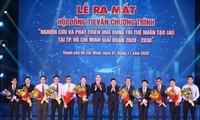 Kota Thu Duc Akan Merupakan Alamat Kreativitas Interaksi Tinggi