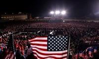 Negara AS pasca pilpres: Berkiblat ke Persatuan dan Penyembuhan