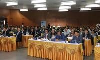 Provinsi Quang Ninh mempromosikan investasi dengan berbagai organisasi dan perwakilan perdagangan asing