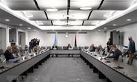 Libia belum berhasil membentuk pemerintah transisi