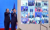 Perjanjian RCEP- Situasi Baru bagi Perdagangan Regional dan Internasional