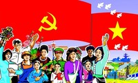 Peranan Memimpin dari Partai Komunis Viet Nam dalam Membangun Perekonomian Pasar