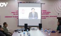 Pembukaan Majelis Umum ABU: Komunikasi Kreatif dan Inovatif dalam Periode Krisis