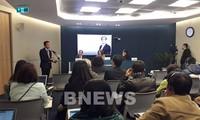 WB Memprediksi Pertumbuhan Ekonomi Viet Nam akan Mencapai 6,8% pada Tahun 2021